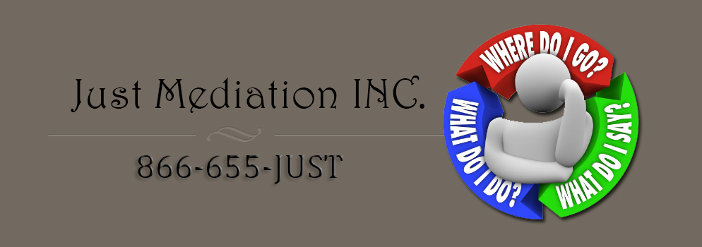 Just Mediation Inc.
